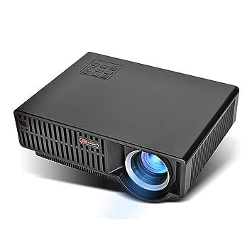 PAN-EX C90 3500LM 1280x800 proyector de Cine en casa LED con ...