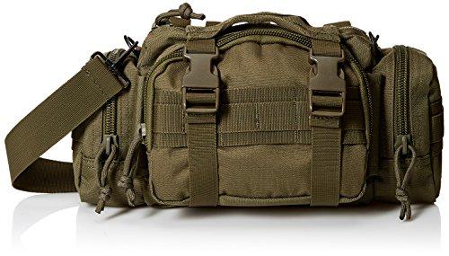 VooDoo Tactical Standard 15-7644 MOLLE Deployment Bag