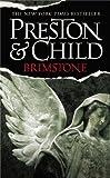 Brimstone, Douglas Preston and Lincoln Child, 0446612758