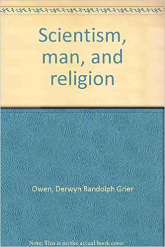 Download Scientism, man, and religion PDF, azw (Kindle)