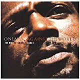 ISAACS GREGORY ISAAC - ONE MAN AGAINST THE WORLD (Vinyl)