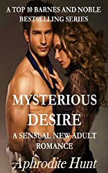 Mysterious Desire (A Sensual New Adult Romance Book 1) (English Edition)