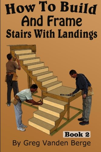 how to build stairs book - 2