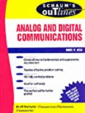 Schaum's Outline of Theory and Problems of Analog and Digital Communication (Schaum's Outline Series)