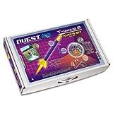 Quest Aerospace T-Minus 5 Model Rocket Launch Set