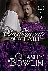 The Enticement of an Earl (Dark Regency Book 3)
