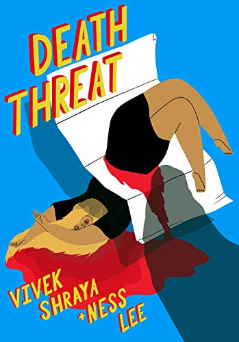 Pdf Graphic Novels Death Threat