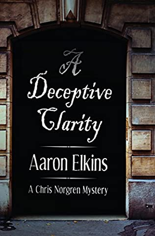 book cover of A Deceptive Clarity