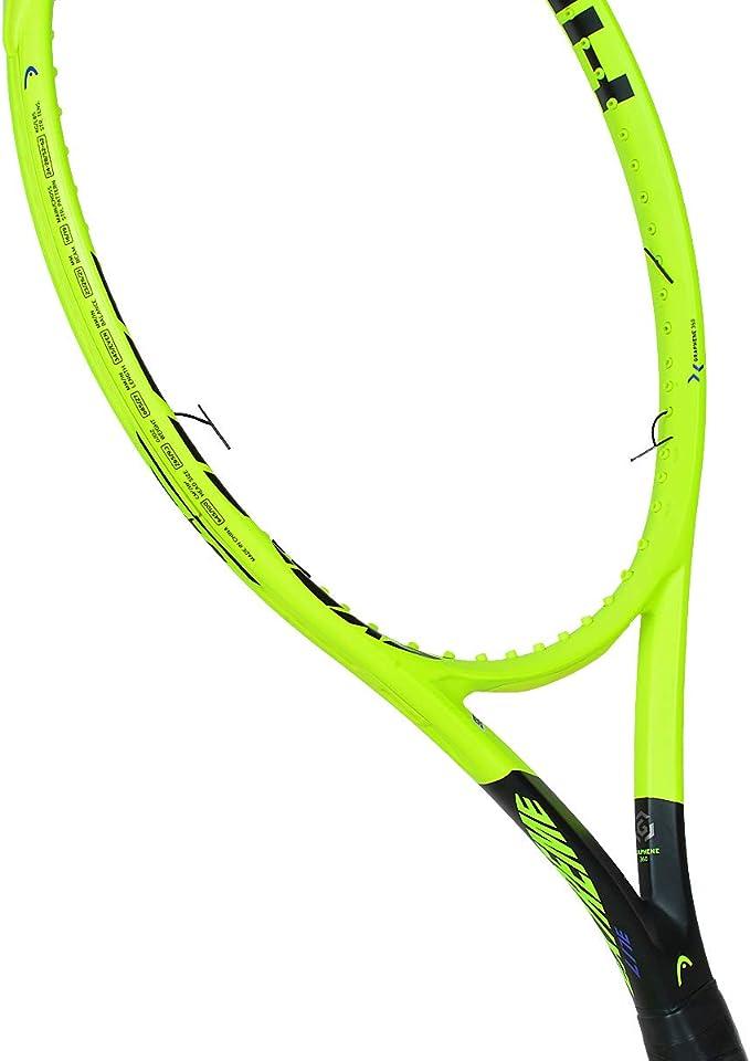 Amazon.com: Speed IG 360 - Raqueta de tenis para niños de ...