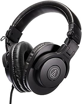 Audio-Technica ATH-M30x Wired Headphones