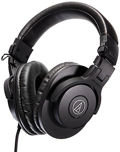 Audio Technica ATH-M30x Audio-Technica U.S