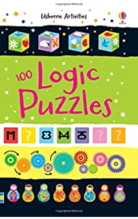 Maths Puzzle Book