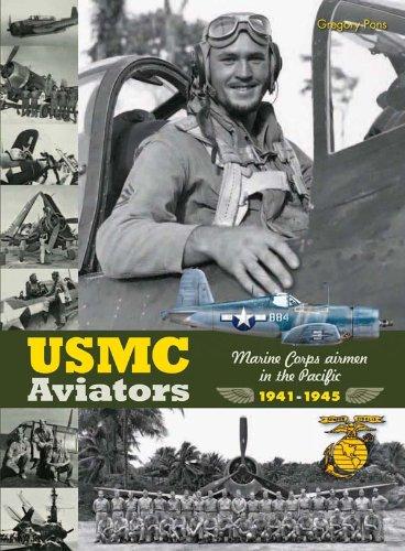 USMC AVIATORS -