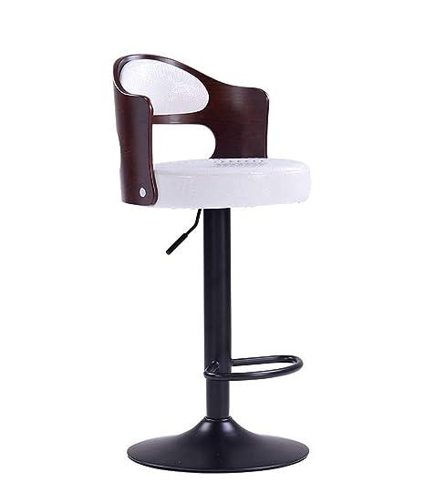 Peachy Amazon Com Breakfast Bar Stool Swivel Lift Bar Chair Frankydiablos Diy Chair Ideas Frankydiabloscom