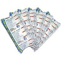 HUMYDRY® Lote de 6 recambios Antihumedad de 1kg