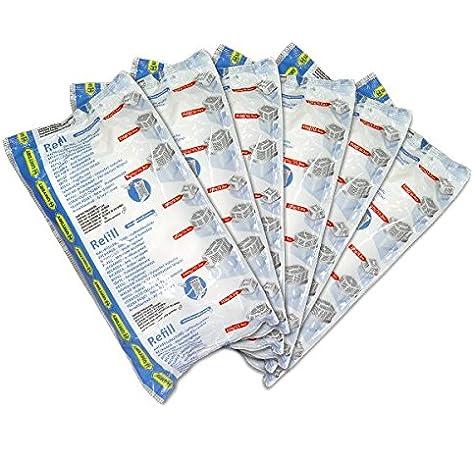 HUMYDRY bolsas de recambios 4x450 g