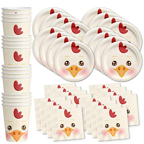 Top 10 best chicken decorations for birthday party 2020