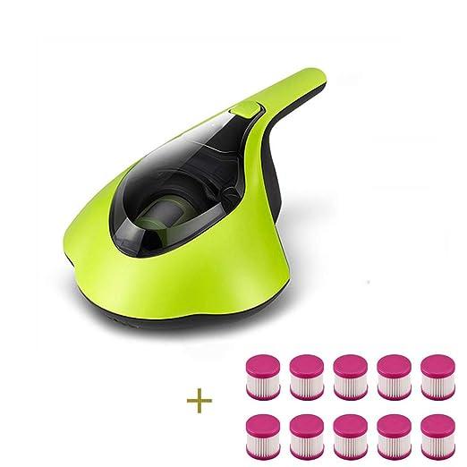 Aspirador de acaros Aspirador de colchon con Lámpara UV ...