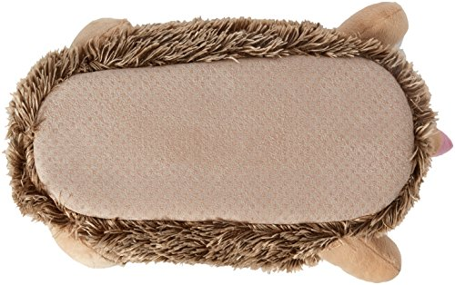Dorothy Perkins Damen Hedgehog Slippers Pantoffeln blau (marineblau)