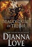 Dragon King Of Treoir: Belador Book 8 (Volume 8)