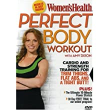 Women's Health: Perfect Body Workout (2008)