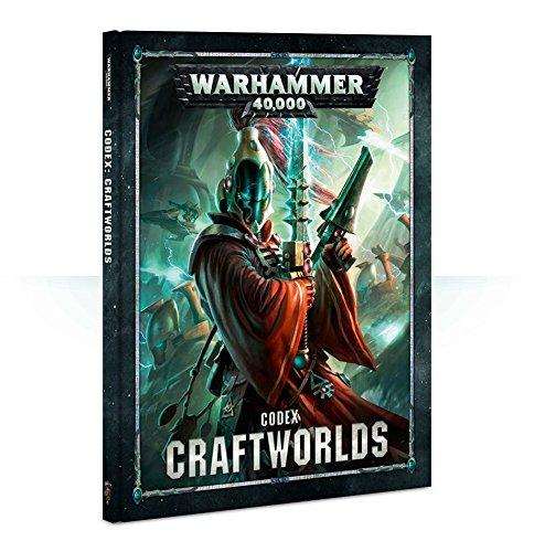 Codex: Craftworlds (hb) (english) Games Workshop