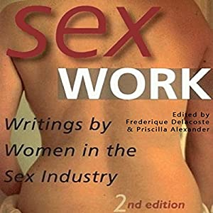 Sex Work Audiobook