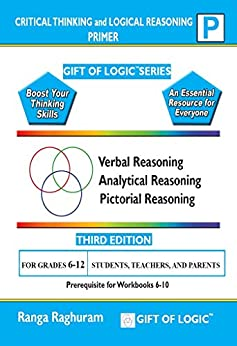 critical thinking and logical reasoning pdf