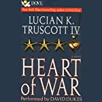 Heart of War | Lucian K. Truscott IV