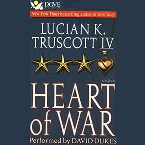 Heart of War Audiobook