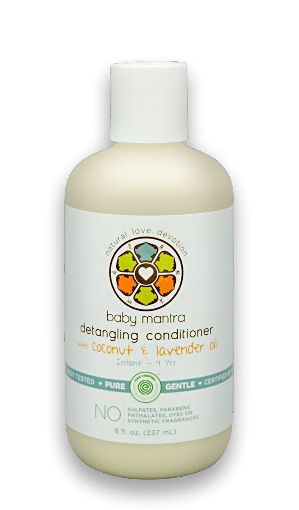 Amazon Com Baby Mantra 2 In 1 Shampoo And Body Wash Ewg