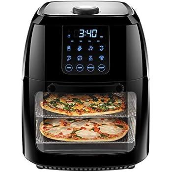 Amazon.com: NINJA AF101 4-Quart Air Fryer (Renewed): Kitchen ...