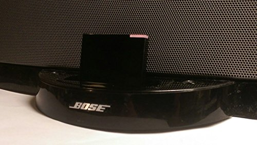 Bluetooth Adapter for Bose Sounddock Series 1 I Ver B 2 Speaker Dock iPhone iPod (Bluetooth Bose Ipod Speakers)