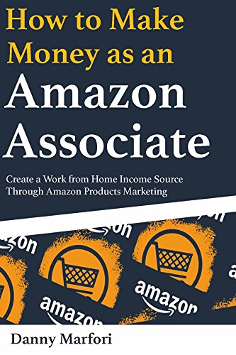 how to make money on amazon from home