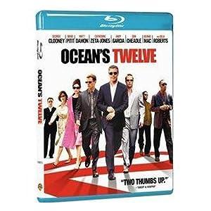 Ocean's 12 (BD) [Blu-ray] (2008)
