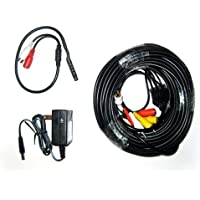 Microphone Kit with 100 Foot Cable and Power Supply for SDH-C5100, SDH-C75100, SDH-C75080, SDH-C74040