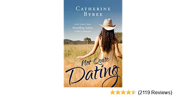 Not quite dating book catherine
