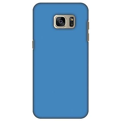 Amazon.com: Carcasa rígida para Samsung Galaxy S7 Edge SM ...
