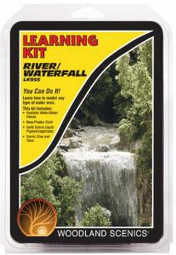 River/Waterfall Learning Kit ()