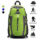 Best Backpack With Removable - Camel 40L Lightweight Durable waterproof Travel Hiking Backpack Review