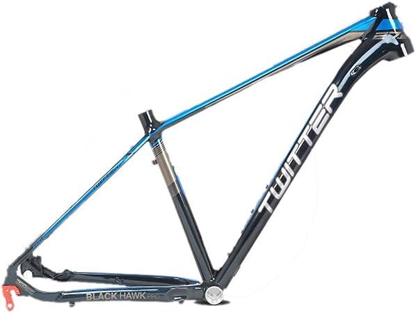 MAIKONG Cuadro de Bicicleta de montaña de aleación de ...