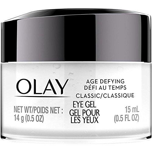 Olay Age Defying Classic Eye Gel - 0.5 Oz (Defying Gel Age Eye Olay)