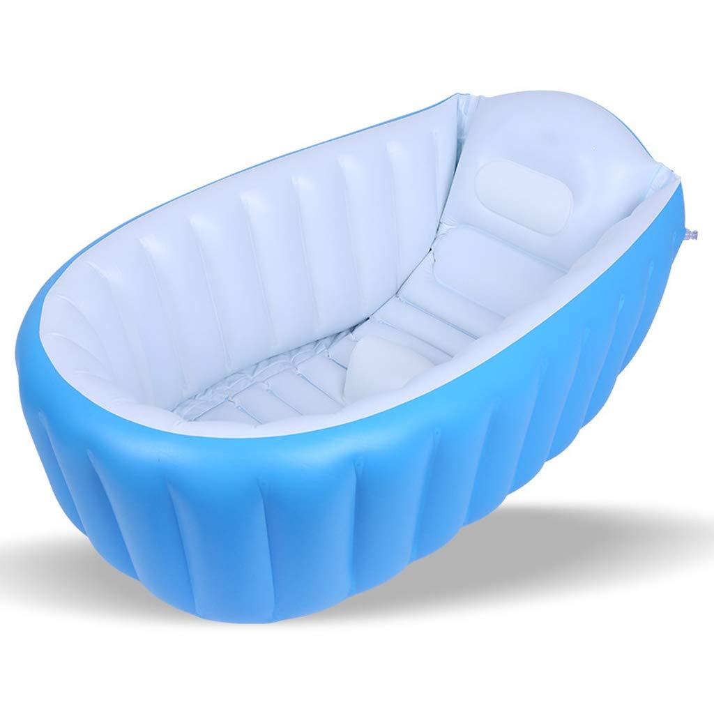 Amazon.com: YUNFEILIU - Cojín hinchable para bañera y bañera ...