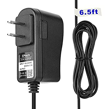 Amazon com: UpBright 13 5V AC/DC Adapter for Coleman