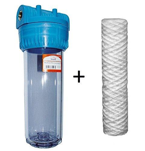1 kit de systme de filtration de la maison purificateur deau tout - Systeme Filtration Eau Maison