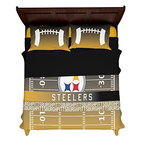 Steelers Pillowcases Pittsburgh Steelers Pillowcase