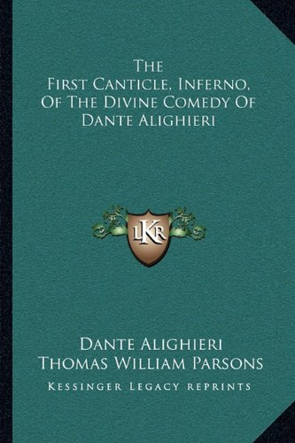 Divine Comedy – The Inferno Summary Chapter 1