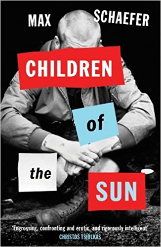 Children of the Sun by Max Schaefer (2011-02-03)