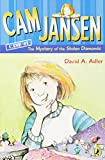 img - for Cam Jansen and the Mystery of the Stolen Diamonds book / textbook / text book