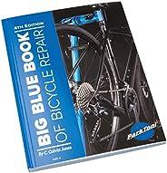 Park Tool Unisex's BBB-4 BBB-4-Big Blue Book of Bicycle Repair Volume IV